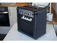Marshall MG10 CF Guitar Amplifier
