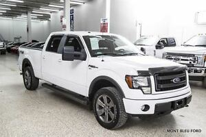 2014 Ford F-150 FX4  *FINANCING AVALAIBLE WITH $0 DOWN !!!