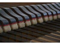 Piano/Music Teacher - Glasgow West End