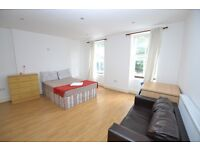 *NO AGENCY FEE* Spacious 5 bedroom apartment in Whitechapel - very close to Queen Mary Uni