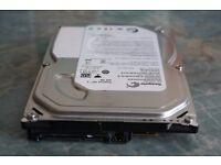 "Seagate Pipeline HDD 500Gb,Internal,5900RPM,3.5"" ST3500312CS SATA 8Mb cache for PC"