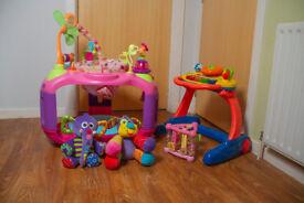 Toddler bundle