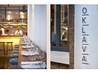 Full-time Prep Chef Needed; Exciting Opportunity at Popular Shoreditch Restaurant
