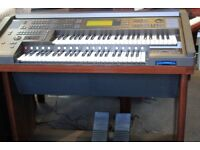 Preowned Yamaha EL90 Organ - FREE UK DELIVERY - 1 YEAR WARRANTY