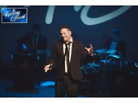 Feeling Good - A Celebration of Michael Buble music in East Grinstead Chequers Mead