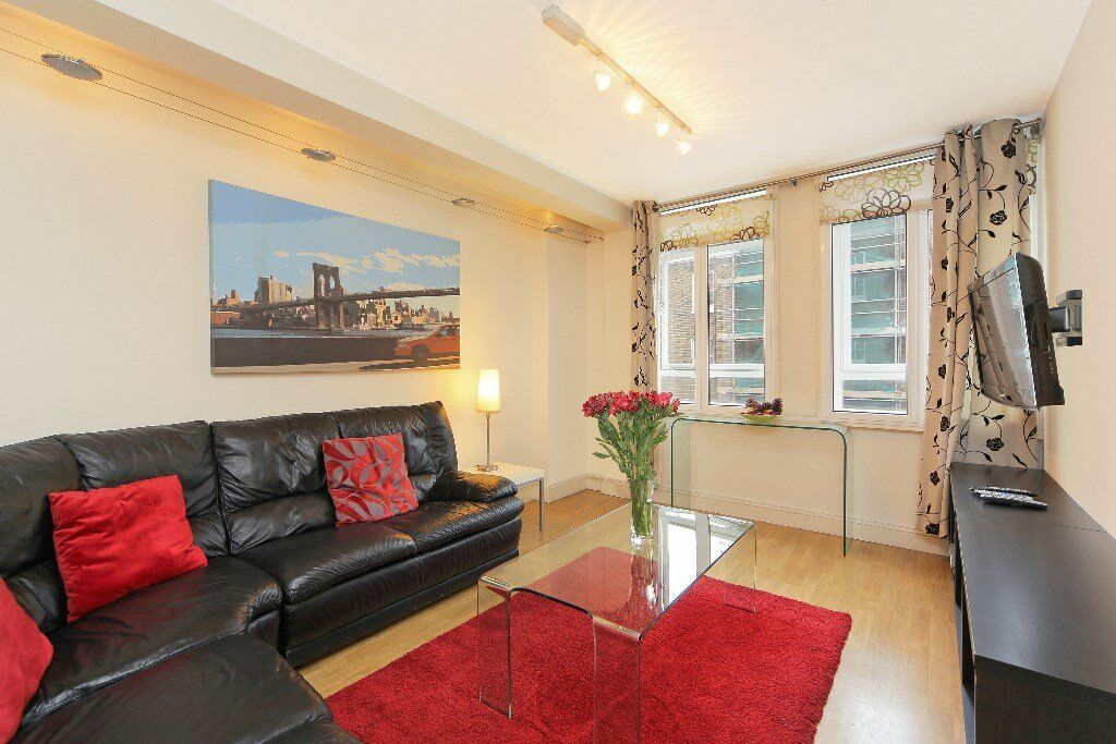 PERFECT FLAT FOR SHARERS !!!! 1/2 BEDROOM FLAT IN MARYLEBONE !!!! CONVERTABLE RECEPTION !!!