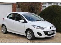 Mazda 2. Super condition. Super clean. Super reliable. Full service history from new. Long MOT