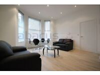 Stunning spacious two bedroom flat for rent in West Hampstead