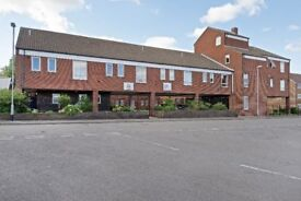 Retirement Housing Flat available Hucknall