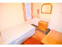 Double Room for Professional - Central Southampton - Bills & Wi-fi Included