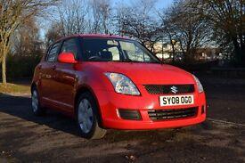 Suzuki Swift 2008, 1.3 Petrol