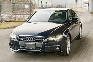 2010 Audi A4 2.0T OWN FROM $207 BI-WEEKLY
