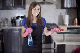 Domestic Cleaners needed in Norwich