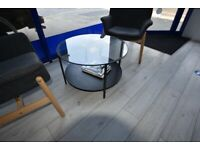 Glass Coffee table for sale!