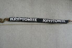 Motorbike Anti-theft protection Kryptonite - heavy-duty chain