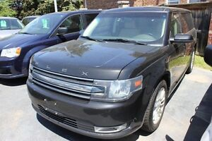 2014 Ford Flex SEL Leather 7 Passenger