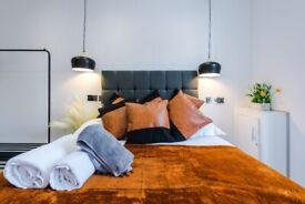Short Term Lets Blackpool Apartments - George Street F3
