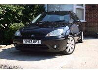 Ford Focus 1.8 TDCI Sport Limited Edition **Full Service History**