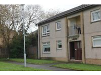 Unfurnished Ground Floor One Bedroom To Let In Burnside Avenue Mossend