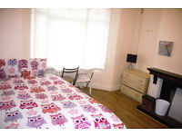 Clean Comfortable Room in Great Location