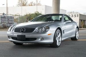 2006 Mercedes-Benz SL500 BOXING WEEK CLEARANCE DECEMBER 5th-31st