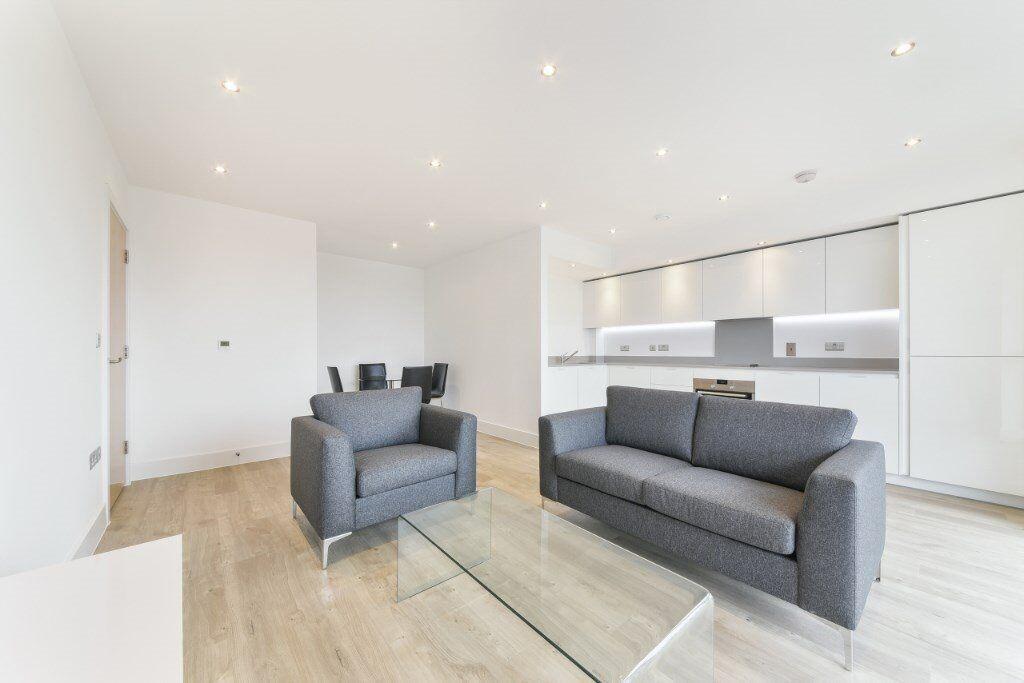 BRAND NEW 2 BEDROOM - VACANT - LYON SQUARE Grove Court HA1 HARROW WEMBLEY STANMORE RUISLIP