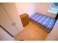 Furnished Single Room Available Near To Canary Wharf