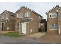 3 Bed detached house to rent in the village of Mulbarton, Norfolk