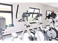 Cheap used cardio package - treadmills, bikes crosstrainers, concept2,