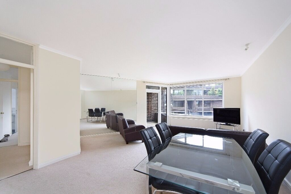Riverside apartment - 2 bed / 2 bath apartment - Fulham