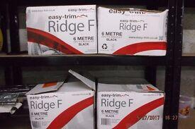 Easy Ridge Universal Dry Fix Roof Kit Mortar Free Tile System 24mt