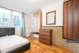 1 bedroom in Ibsley Gardens, London, SW15 (#1047372)