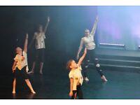 Sammy's School of Dance