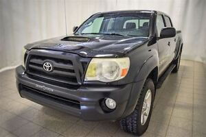 2007 Toyota Tacoma TRD Sport, 4x4, Groupe Electrique, A/C, Roues