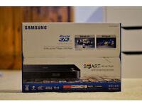 Samsung BD-H6500 Smart 3D Blu-ray & DVD Player