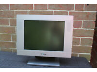Proview Flat Screen with built-in speakers