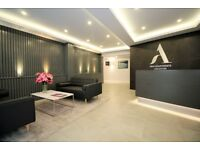 Brand New 2 Bed 2 Bath Luxury Apartment with Balcony To Let in the Aria Development