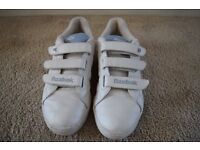 Ladies Reebok Classic Trainers (size 5)