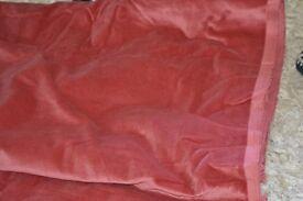 Fabric Cotton Velvet