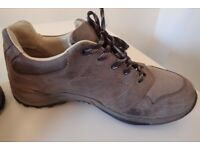 Zamberlan Leather shoes, size 40, used