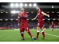 Liverpool FC Firmino Henderson A3 POSTER PRINT ART