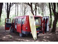 2003 LDV CONVOY Campervan Conversion 8 Months MOT