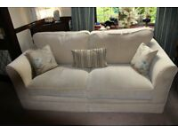 For sale Used Shannon 3 seater sofa by Alstons Upholstery