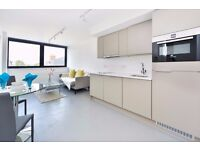 High Road N12: 1 bedroom flat / brand new / available now / unfurnished / modern / built-in wardrobe