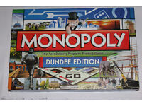 Monopoly Dundee Edition