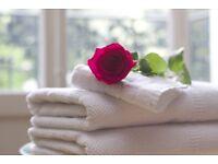 Body Massage - Aromatherapy, Deep tissue, Hot stone & Swedish