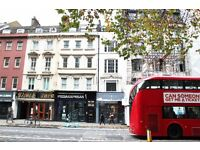 POP UP shop @ The Strand - Available to rent now! The perfect solution for your retail ides! WC2