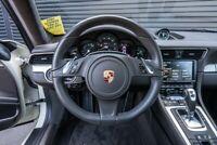 Miniature 8 Voiture Européenne d'occasion Porsche 911 2014