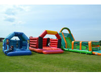 Inflatable Kingdom Bouncy Castle Hire