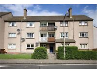 38/4 Captains Drive, Edinburgh, EH16 6QL. 2 Bed First Floor Flat with 1 Public Room
